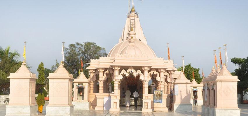 bhramani maa temple