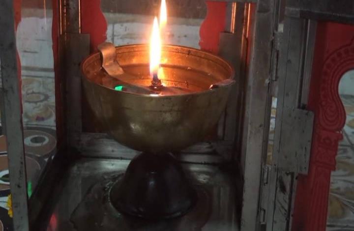 hinglaj jyot