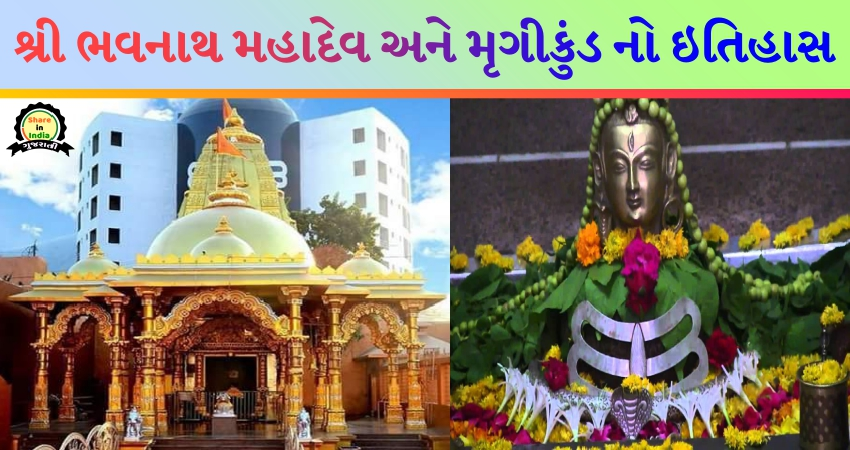 history-of-bhavnath-mahadev