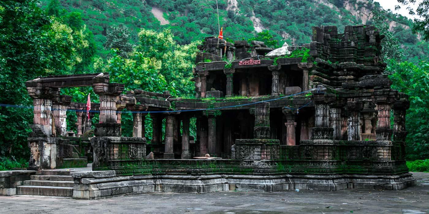 Sharneshwar Mahadev 1