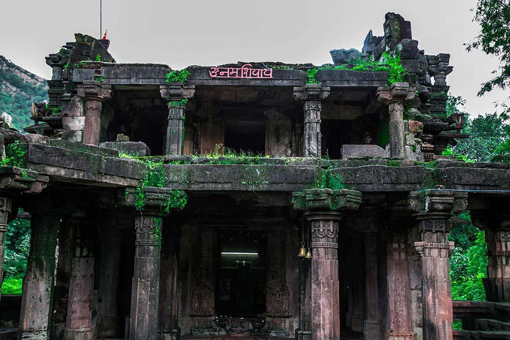 Sharneshwar Mahadev 2
