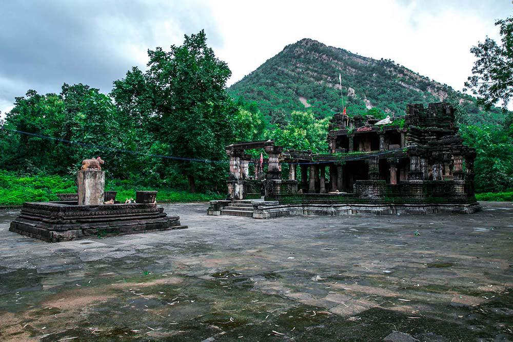 Sharneshwar Mahadev 4