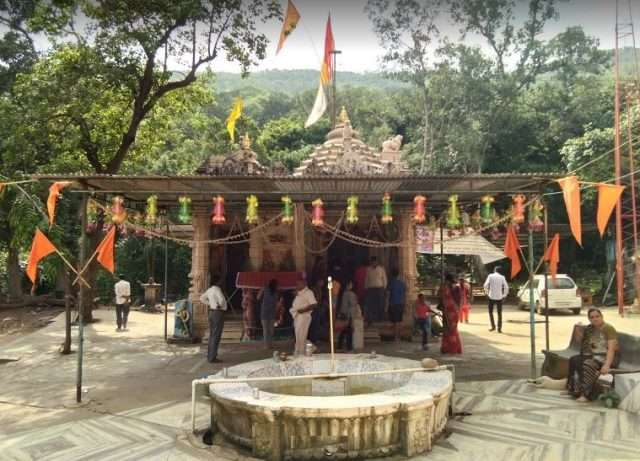 vireshwar-temple