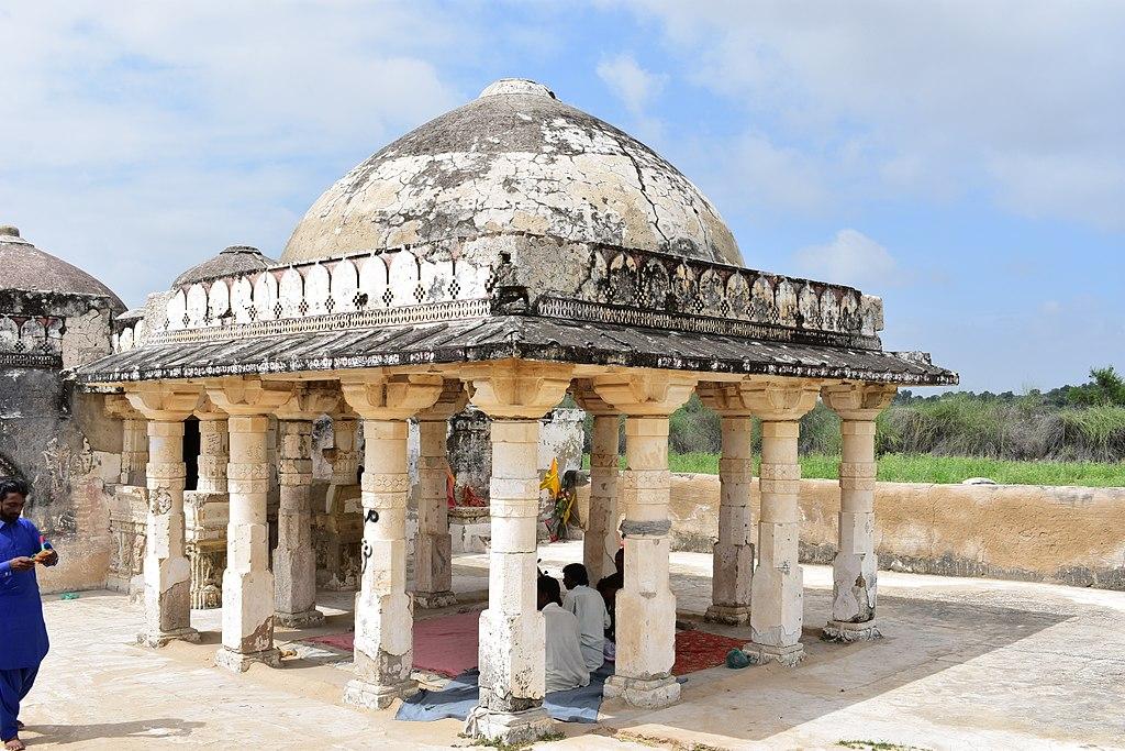Gori Temple 2