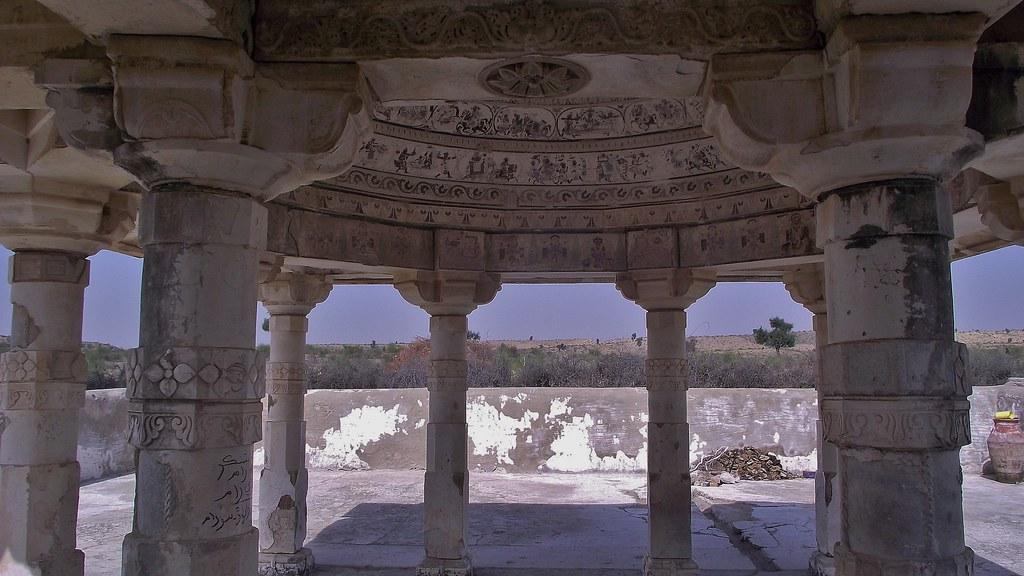 Gori Temple 5