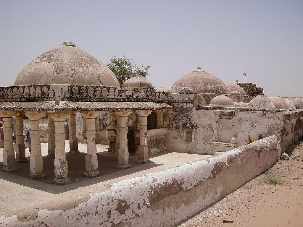 Gori_Temple