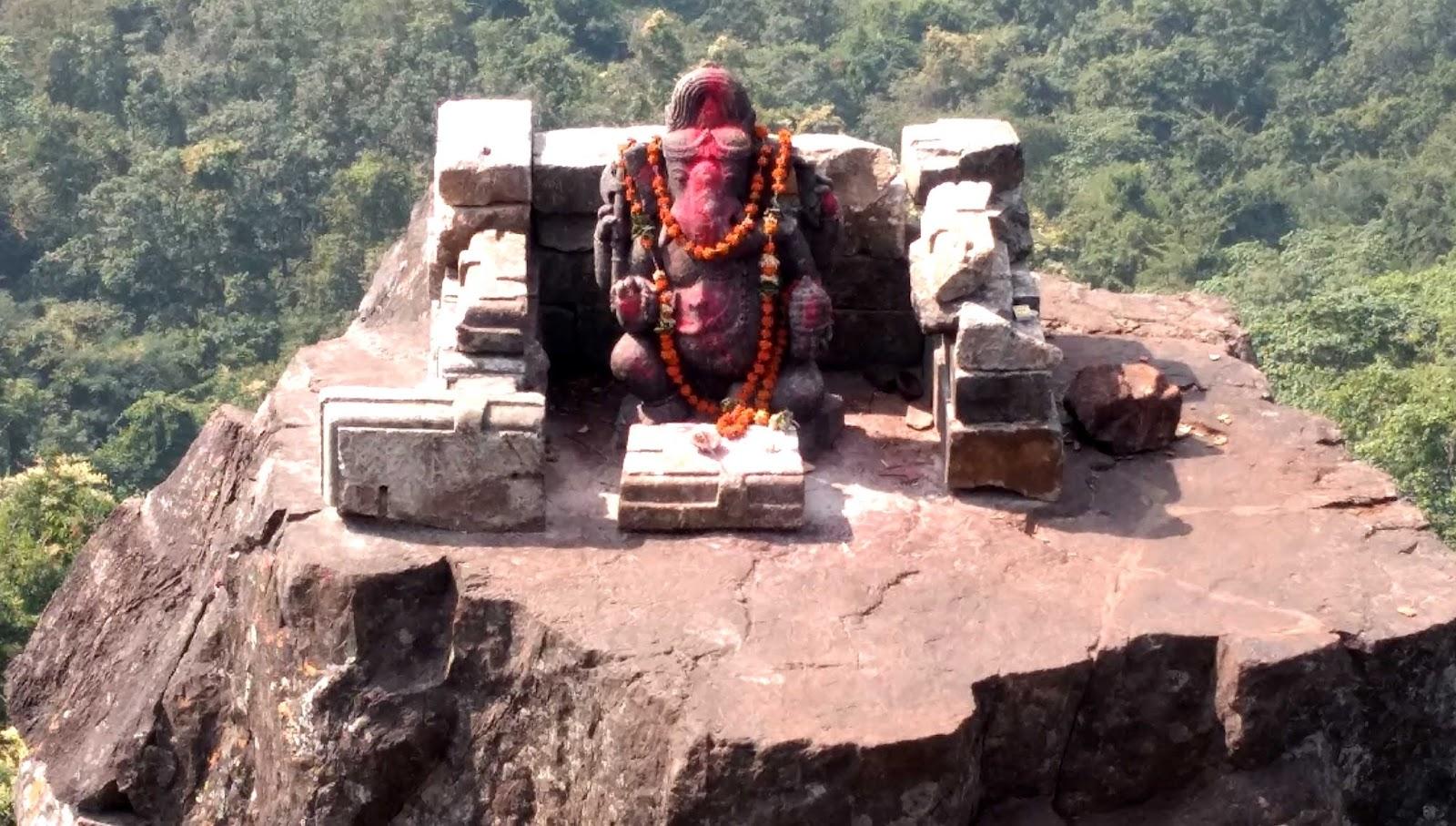 Dholkal Ganesh