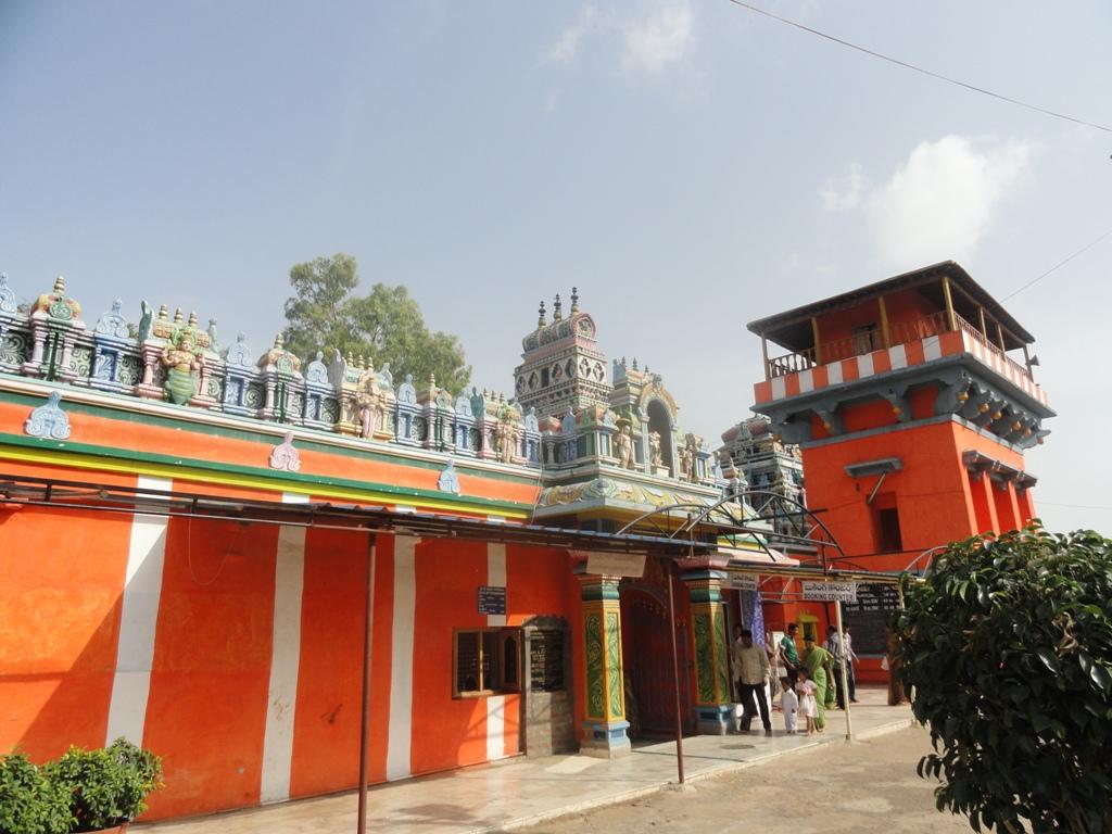 Karmanghat_Hanuman_Temple